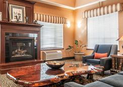 Comfort Suites Redmond Airport - Redmond - Lobby