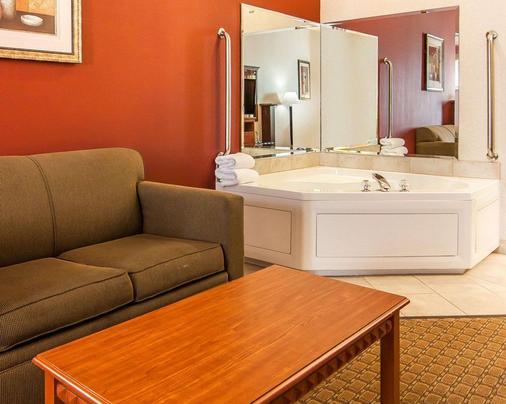 Comfort Suites Redmond Airport - Redmond - Bad