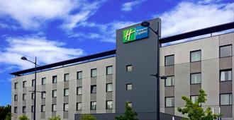 Holiday Inn Express Bilbao - Derio - Edificio