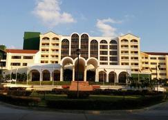 Four Points by Sheraton Havana - La Habana - Edificio