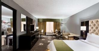 Wyndham Garden Dallas North - Dallas - Bedroom