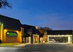 Wyndham Garden Dallas North - Dallas - Edificio