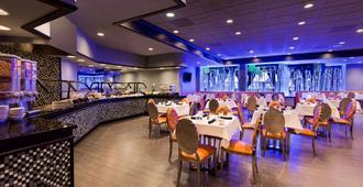 Wyndham Garden Dallas North - דאלאס - מסעדה