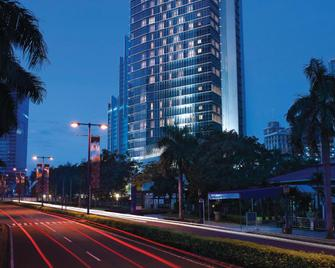 Oakwood Premier Cozmo Jakarta - South Jakarta