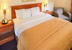 Baymont by Wyndham Galloway Atlantic City Area - Galloway - Bedroom