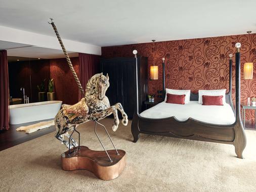 我的布萊頓酒店 - 布萊頓 - 布萊頓 / 布賴頓 - 臥室