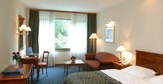 Hotel AS - Zagreb - Bedroom