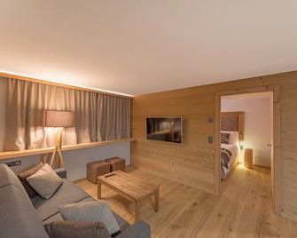 Apartment Swisspeak Resorts combi in Vercorin - 6 persons, 1 bedrooms - Chalais