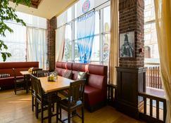 Park Inn Volgograd, RU - Volgograd - Lounge