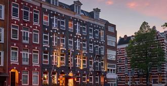 The ED Amsterdam - Amsterdam - Building