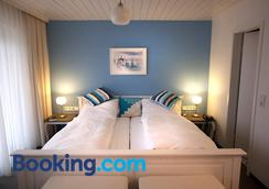 Lupinenhotel Bodensee - Sipplingen - Bedroom