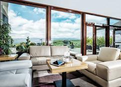 Ballyroe Heights Hotel - Tralee - Living room