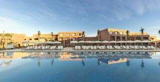Be Live Experience Marrakech Palmeraie - Marrakesh - Piscina