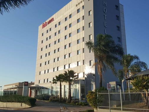 ibis Itu Plaza Shopping - Itu - Building