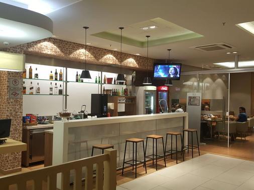 ibis Itu Plaza Shopping - Itu - Bar