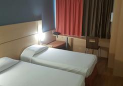 ibis Itu Plaza Shopping - Itu - Bedroom