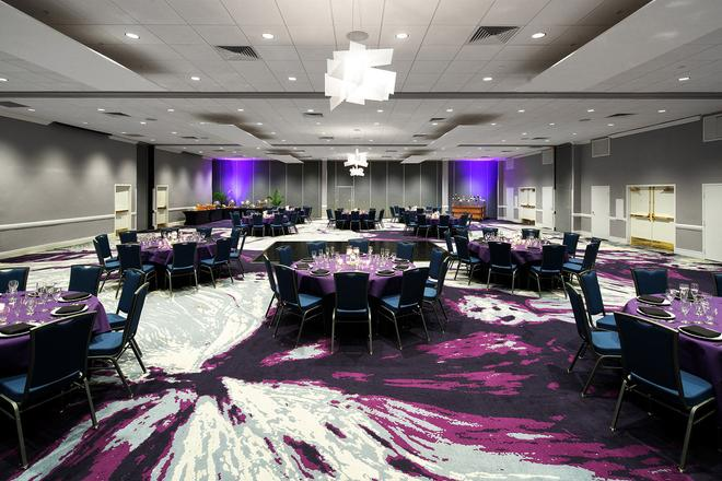 Avanti Palms Resort and Conference Center - Orlando - Sala de banquetes