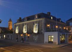 Le General d'Elbee Hotel & Spa - Noirmoutier-en-l'Île - Building
