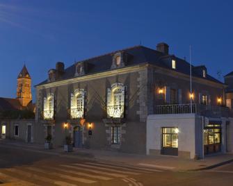 Le Général D'elbée - Hôtel 4 Étoiles & Spa Nuxe - Noirmoutier-en-l'Île - Building