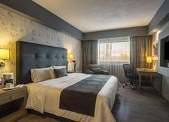 Plaza Diana Hotel - Guadalajara - Bedroom