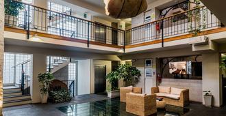 Palla Boutique Hotel - Arequipa - Lobby
