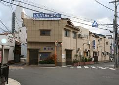 Mimatsuso - Izumisano - Building