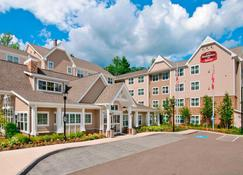 Residence Inn by Marriott North Conway - North Conway - Bygning