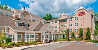 Residence Inn by Marriott North Conway - North Conway - Edificio