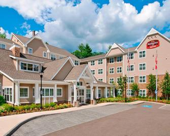 Residence Inn by Marriott North Conway - North Conway - Building