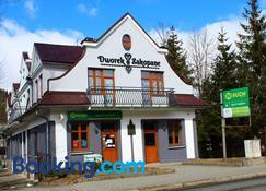 Dworek Zakopane - Zakopane - Toà nhà