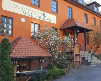 Hotel zur Waldbrücke - Marktheidenfeld - Building