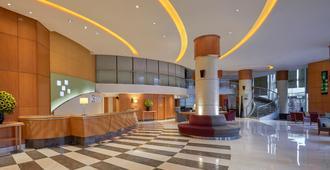 開羅城市之星假日酒店 - 開羅 - 開羅 - 大廳
