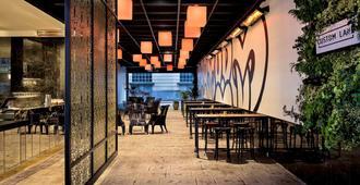Grand Mercure Auckland - Auckland - Restaurant