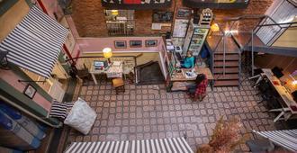 BA Stop Hostel - Μπουένος Άιρες
