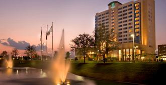 Embassy Suites Houston - Energy Corridor - Houston - Edificio