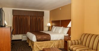 Richland Inn And Suites - Sidney
