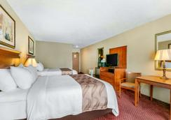 Quality Inn - Rapid City - Bedroom