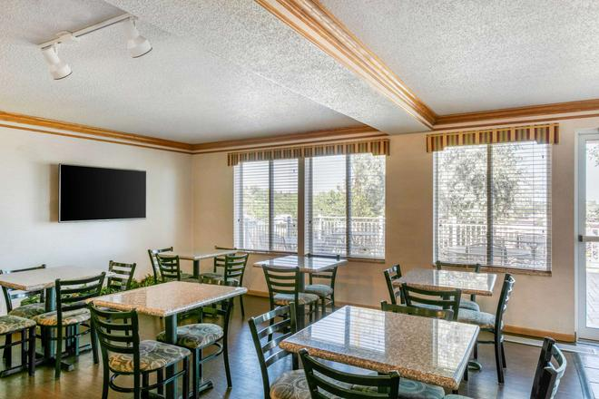 Quality Inn - Rapid City - Restaurant