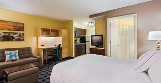 TownePlace Suites by Marriott Pensacola - Pensacola - Habitación