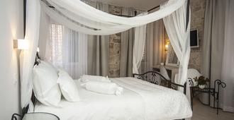 Palace Tartaglia - Spalato - Camera da letto