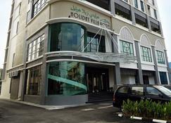 Holiday Villa Hotel & Suites Kota Bharu - Kota Bharu - Building
