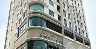 Holiday Villa Hotel & Suites Kota Bharu - Kota Bharu - Rakennus