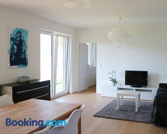 Appartement Belvedere - Keutschach am See - Living room