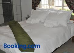 Die Windpomp Guesthouse - Gobabis - Bedroom