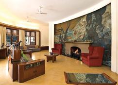 Vivanta Sawai Madhopur Lodge - Sawāi Mādhopur - Baari