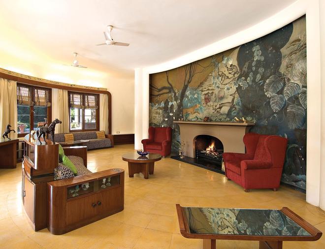 泰姬陵 - 瑟瓦伊馬托布爾旅館 - 瑟瓦伊馬托布爾 - 瑟瓦伊馬托布爾 - 酒吧