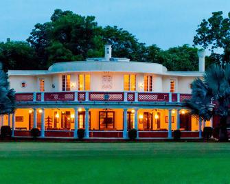 Vivanta Sawai Madhopur Lodge - Савай Мадхопур - Здание