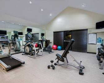 Staybridge Suites Lubbock - Луббок - Gym