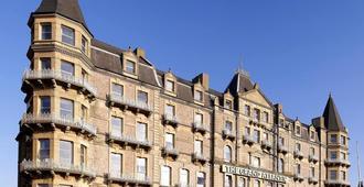 The Grand Atlantic Hotel - Weston-super-Mare - Outdoor view