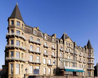 The Grand Atlantic Hotel - Weston-super-Mare - Näkymät ulkona